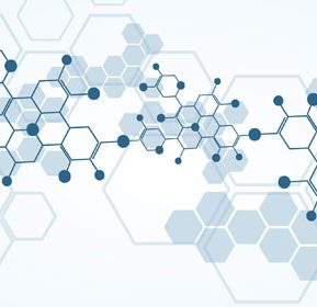 header-molecule-blue-white