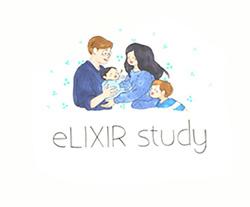 eLIXIR study logo