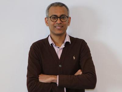 Dr Manu Shankar Hari