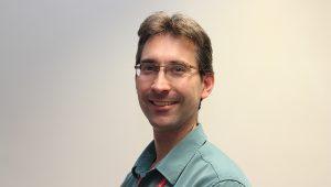 BRC Researcher Professor Julian Naglik