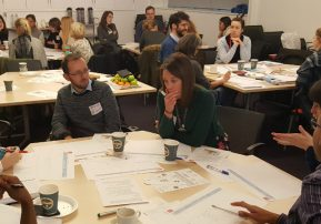 Evaluating Public Engagement: What's the point?