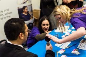 My Perspective: King's researchers inspire the next generation of young scientists
