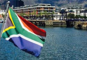 South Africa links grow stronger