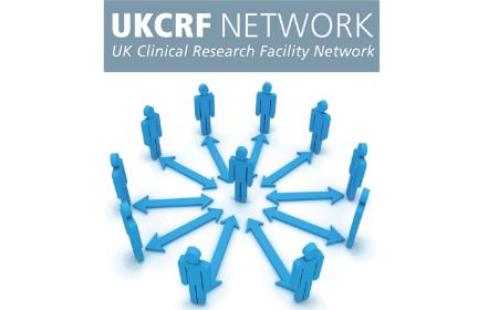 UKCRF Network image