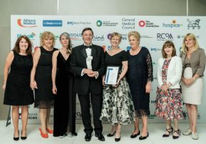BUMPES team win UK Paper of the Year
