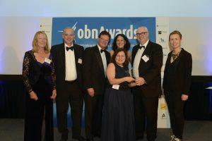 OBN awards - best startup - IGEM Therapeutics