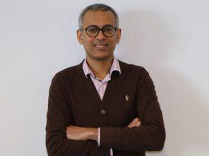 Picture of Dr Manu Shankar-Hari