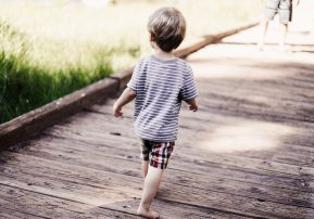 Surgery shown to improve walking for children with cerebral palsy