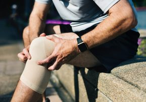 Funding award to boost research on working days lost to joint pain