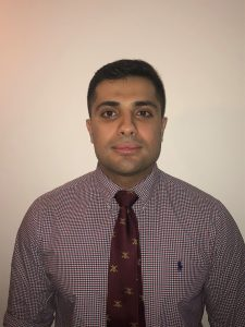 2020 Clinical Training Fellow Lawen Karim