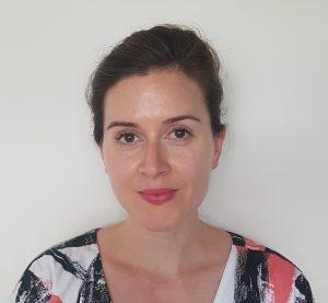 Dr Frances Conti-Ramsden