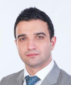 Dr Ozan Demir