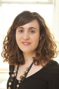 Sonia Serrano