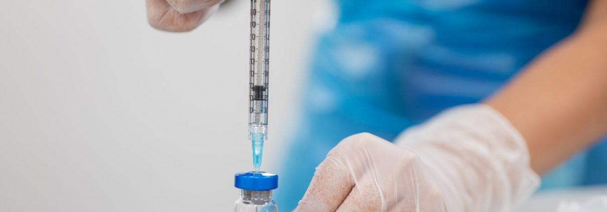 Vaccine research