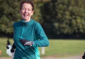 Interview with Dr Mary Ní Lochlainn: Researching healthy gut bacteria in older people