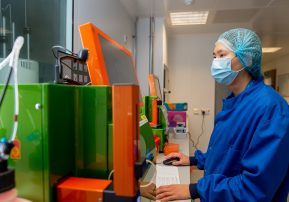 New advanced therapies facility offers promise for hard-to-treat diseases