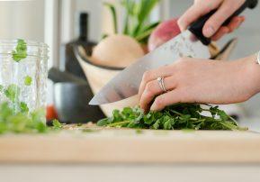 Interview: Research dietitian Sarah Firman